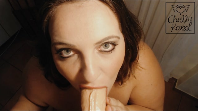 Watch Online Porn – ManyVids presents Chelly Koxxx – BBW Cum Slut  POV BJ amp Huge Facial (MP4, FullHD, 1920×1080)