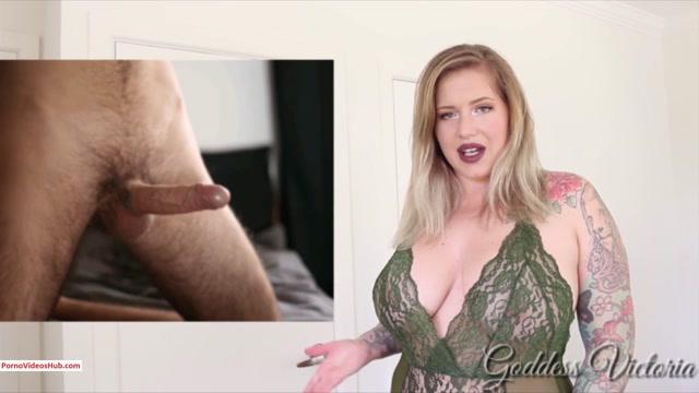 Watch Online Porn – ManyVids presents Cruel Seductress Victoria in Make Me Bi Compilation 2018 $52 (Premium user request) (MP4, HD, 1280×720)