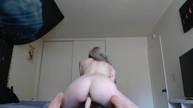 Watch Free Porno Online – ManyVids presents Elle Kat Dildo Ride For My Tight Little Pussy (MP4, FullHD, 1920×1080)