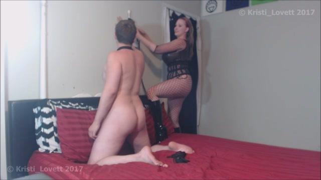Watch Online Porn – ManyVids presents Kristi Lovett – BG12 CFNM Light BDSM (MP4, HD, 1280×720)