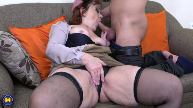 Watch Online Porn – Mature.nl presents Dasha (68) (MP4, FullHD, 1920×1080)