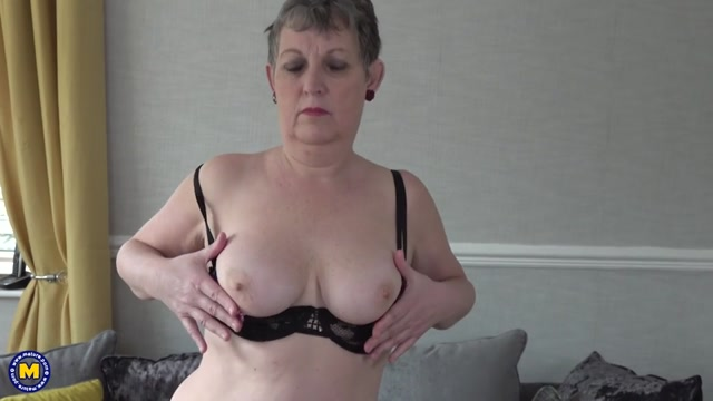Watch Online Porn – Mature.nl presents Marika (EU) (57) (MP4, SD, 960×540)