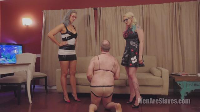 Watch Online Porn – MenAreSlaves – Charlene Part 1 (MP4, UltraHD/4K, 3840×2160)