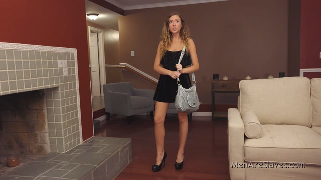 Watch Online Porn – Men Are Slaves – Master Is Home. Starring Kendall Faye (MP4, UltraHD/4K, 3840×2160)