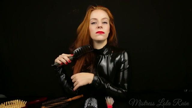 Watch Online Porn – Mistress Lola Ruin FemDom Fetish – Redhead Dream (MP4, HD, 1280×720)