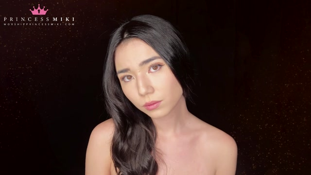 Watch Free Porno Online – Princess Miki – A Pretty Face (MP4, FullHD, 1920×1080)