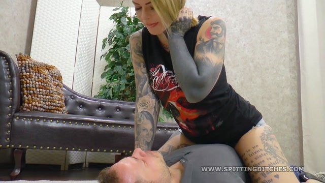 Watch Online Porn – SpittingBitches – Are you thirsty, slave (MP4, HD, 1280×720)