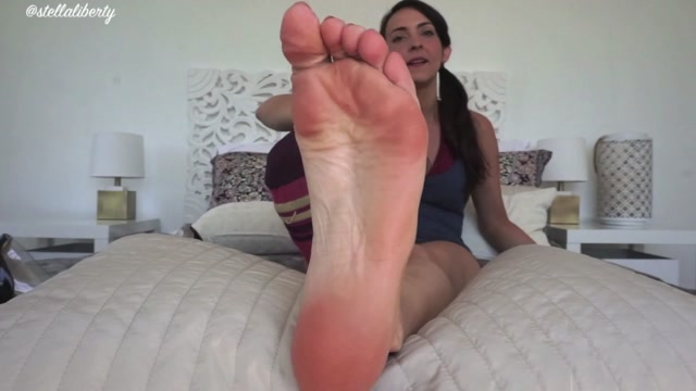 Watch Online Porn – Stella Liberty – Sniffing Your Girlfriend's Sister's Shoes (MP4, HD, 1280×720)