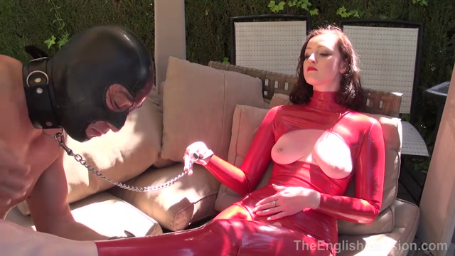Watch Online Porn – Theenglishmansion – Miss Vivienne lAmour – In Tongue Servitude Part 2 (MP4, HD, 1280×720)