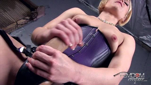 Watch Online Porn – VICIOUS FEMDOM EMPIRE – Ash Hollywood – Obey My Cock (MP4, HD, 1280×720)