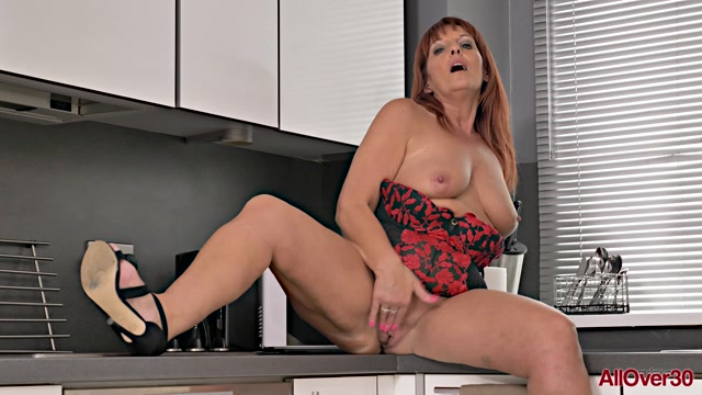 Watch Online Porn – Allover30 presents Beau Diamonds 50 years old Mature Pleasure – 22.07.2019 (MP4, FullHD, 1920×1080)