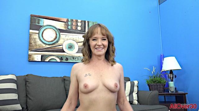 Watch Online Porn – Allover30 presents Cyndi Sinclair 51 years old 9 to 5 Ladies – 10.07.2019 (MP4, FullHD, 1920×1080)