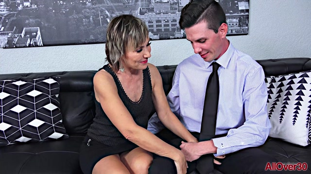 Watch Online Porn – Allover30 presents Lillian Tesh 58 years old Ladies In Action – 04.07.2019 (MP4, FullHD, 1920×1080)