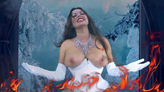 Watch Online Porn – Anastasia Pierce in Ice Queen Peril (MP4, HD, 1280×720)