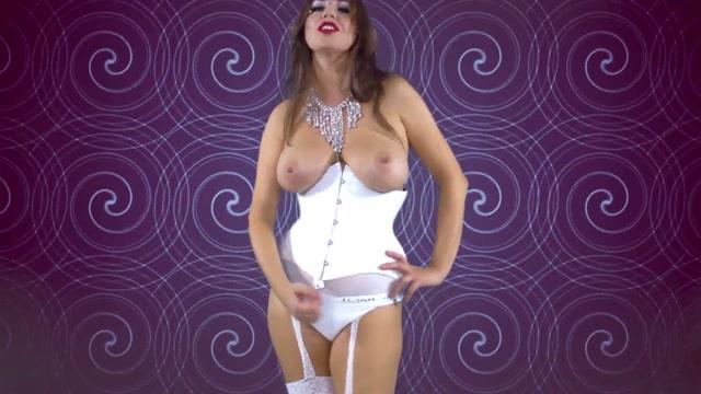 Watch Online Porn – Anastasia Pierce in White Witch Spell (MP4, HD, 1280×720)