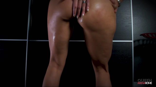 Watch Online Porn – Arena Rome – Ass Enslavement Week Day 6 Oiled Ass (MP4, FullHD, 1920×1080)