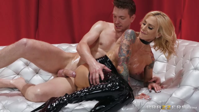 Watch Online Porn – Brazzers – BrazzersExxtra presents Sarah Jessie in Kinky Convention – 04.07.2019 (MP4, FullHD, 1920×1080)