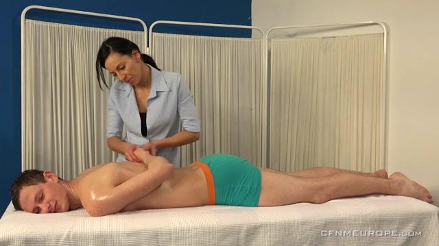 Watch Online Porn – CFNMEU – Broken Back (MP4, HD, 1280×720)