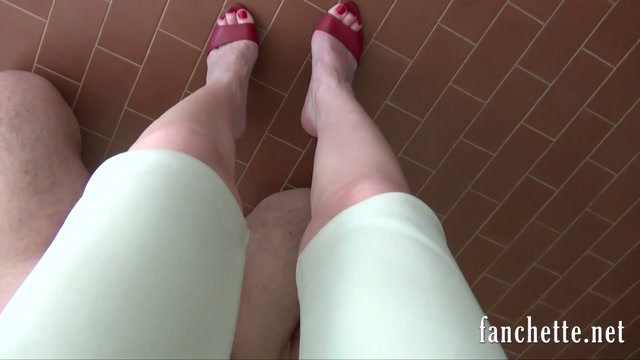 Watch Online Porn – Chronicles of Mlle Fanchette – Mules et jambes (MP4, FullHD, 1920×1080)