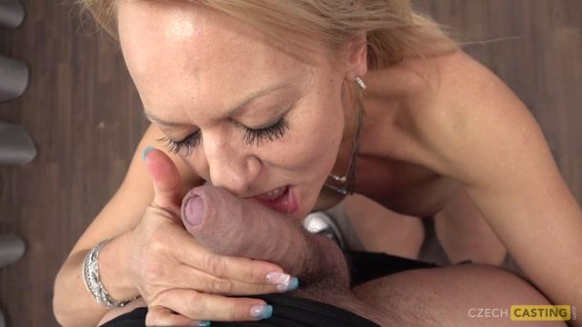 Watch Online Porn – CzechCasting presents Radka 5190 – 10.07.2019 (MP4, FullHD, 1920×1080)