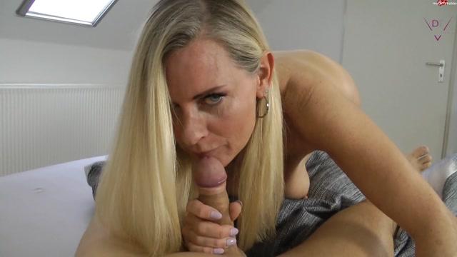 Riesen penis porno