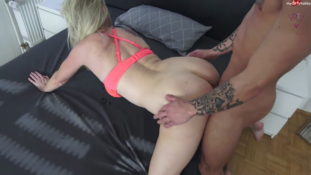Watch Online Porn – Dirty-Tina – Der nфchste bitte! Creampie fќr Jedermann! 16.02.18 (MP4, HD, 1280×720)