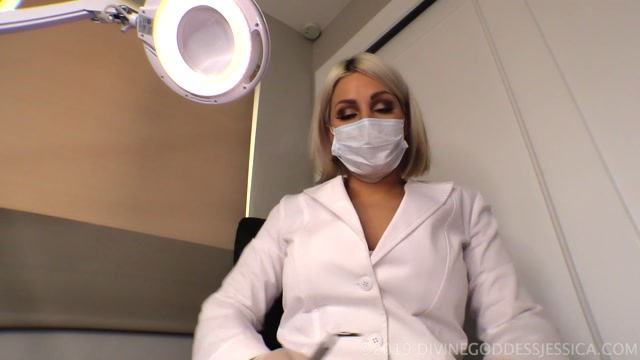Watch Online Porn – Divine Goddess Jessica – Dentist Jessica (MP4, FullHD, 1920×1080)
