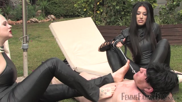 Watch Online Porn – Femme Fatale Films – Beautiful  Filthy – Complete Film. Starring Divine Mistress Heather and Goddess Tangent (MP4, FullHD, 1920×1080)