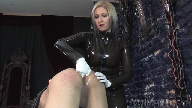 Watch Online Porn – Femme Fatale Films – Deep  Hard – Super HD – Complete Film. Starring Mistress Johanna (MP4, FullHD, 1920×1080)