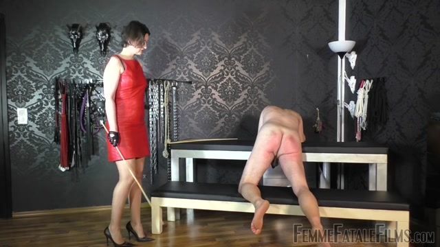 Watch Online Porn – Femme Fatale Films – Non Stop Suffering – Part 4. Starring Lady Victoria Valente (MP4, HD, 1280×720)