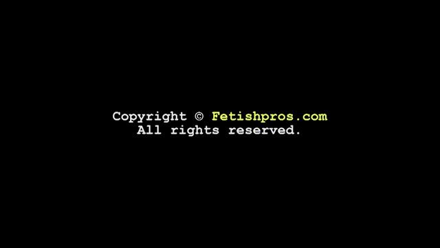 Watch Online Porn – FetishPros presents 109-06 Kristine Kahill Belt Bondage Struggle (MP4, HD, 1280×720)