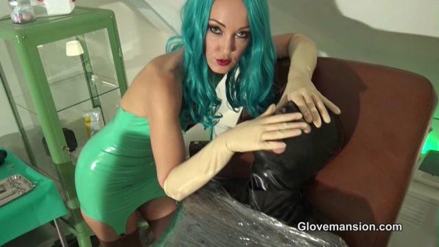 Watch Online Porn – Glove Mansion – Alien invasion dental exam part 1. Starring Fetish Liza (MP4, HD, 1280×720)