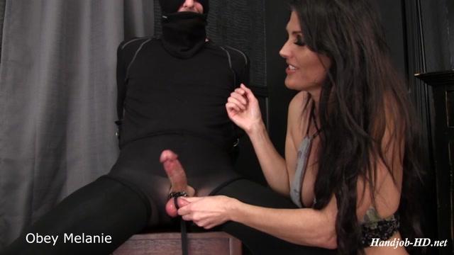 Watch Online Porn – Just Cum Scenes – Obey Melanie (MP4, FullHD, 1920×1080)