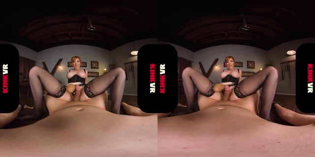 Watch Online Porn – Kinkvr presents Lauren Phillips in Whinny Whimper (MP4, HD, 1920×960)