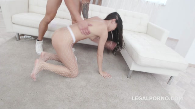 Watch Online Porn – LegalPorno presents Alina Crystal 2on1 Balls Deep Anal, DP, Gapes, Swallow GL053 – 20.07.2019 (MP4, HD, 1280×720)