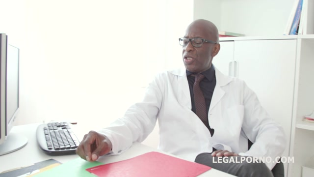 Watch Online Porn – LegalPorno presents Psycho Doctor 1 Lauren Phillips gets Mike with Big Gapes, Submission and Crempie GIO1144 – 27.07.2019 (MP4, HD, 1280×720)