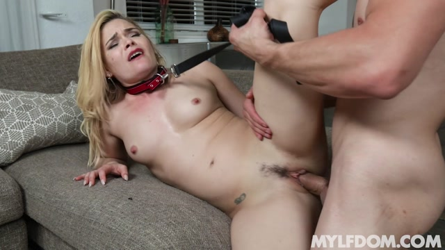 Watch Online Porn – MYLF presents Blaten Lee in MILF Freak On A Leash – 10.07.2019 (MP4, HD, 1280×720)
