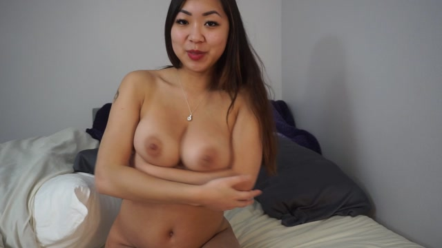 Watch Online Porn – ManyVids presents Ashley Aoki – Boob and Nipple Play (MP4, FullHD, 1920×1080)