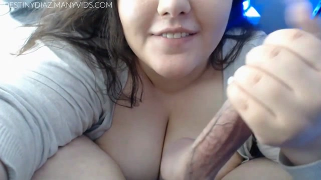 Watch Free Porno Online – ManyVids presents DestinyDiaz – LiveWithLuke Pt 2 BIGGEST FACIAL EVER (MP4, HD, 1280×720)