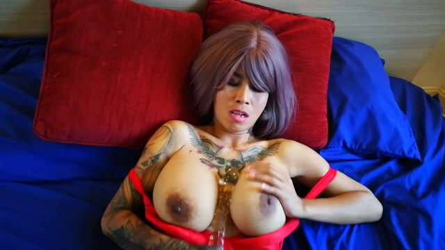 Watch Online Porn – ManyVids presents InkedMonster – Asian Babe Close-up Boob Worship JOI (MP4, HD, 1280×720)