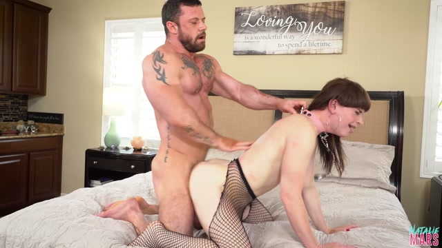 Watch Online Porn – ManyVids presents Natalie Mars in Married Couple's Fucktoy $19.99 (Premium user request) (MP4, UltraHD/4K, 3840×2160)