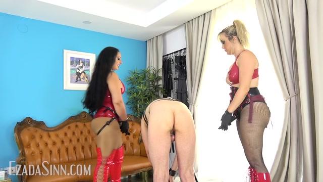 Watch Online Porn – Mistress Ezada Sinn – Fan spitroast (MP4, FullHD, 1920×1080)