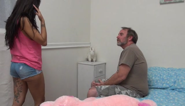 Watch Online Porn – Omg Youre My Daddy – Stefania Mafra Daddy Got Me Pregnant And We're Gonna Raise A Family (MP4, SD, 704×404)