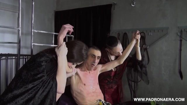 Watch Online Porn – Padrona Era – THE RESURRECTION , DEATHLESS BITES (MP4, FullHD, 1920×1080)