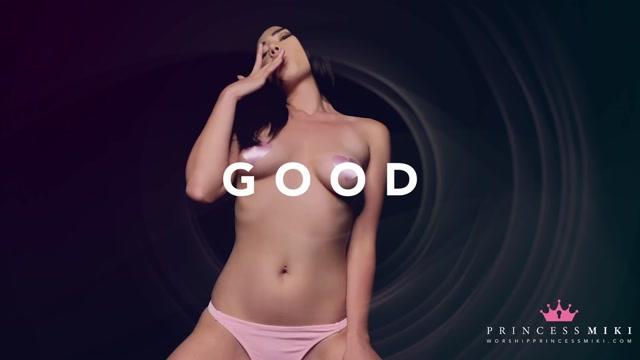 Watch Online Porn – Princess Miki – Encouraging Meditational CEI (MP4, FullHD, 1920×1080)