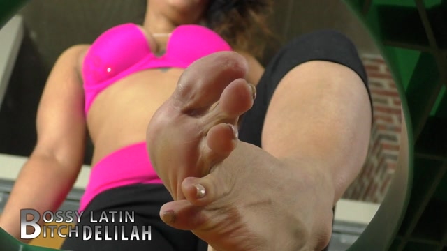 Watch Online Porn – SQ BOSSY LATIN BITCH DELILAH – AFTER MY YOGA WORKOUT (MP4, FullHD, 1920×1080)