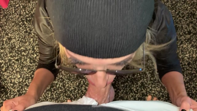 Watch Online Porn – Saliva Bunny in 002 Blond Tinder Date Tease me with Butt Plug before Wet & Hot Blowjob (MP4, FullHD, 1920×1080)