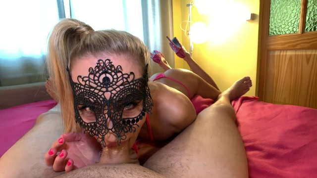 Watch Online Porn – Saliva Bunny in 003 Hot Babe gets Horny and Suck my Dick Wet like A Deepthroat Queen (MP4, FullHD, 1920×1080)