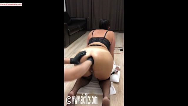Watch Online Porn – SicFlics presents Punch fisting Nikolettas ass – 01.07.2019 (MP4, HD, 1280×720)