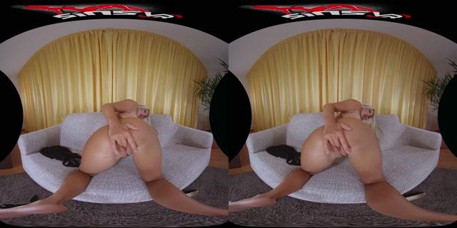 Watch Online Porn – SinsVR presents Lucy Li – Fingering 5K (MP4, UltraHD/4K, 5400×2700)